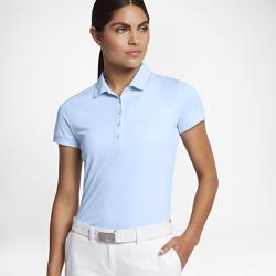 Женская рубашка-поло для гольфа Nike VictoryЖенская рубашка-поло для гольфа Nike Victory из влагоотводящей ткани с анатомическими швами выгодно подчеркивает фигуру и обеспечивает длительный комфорт на поле.&amp;#160;<br>