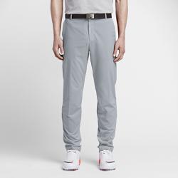 Мужские брюки для гольфа Nike Modern Tech WovenМужские брюки для гольфа Nike Modern Tech Woven из влагоотводящей ткани с эргономичными швами обеспечивают комфорт и не стесняют движений на поле.<br>