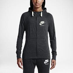 Женская худи Nike Sportswear Gym VintageЖенская худи Nike Sportswear Gym Vintage из мягкой и легкой ткани обеспечивает комфорт на каждый день.<br>
