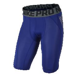 Мужские шорты Nike F.C. SliderМужские шорты Nike F.C. Slider с плотной посадкой для надежной фиксации дополнены вставками из сетки для направленной вентиляции и прочными боковыми вставками, которые защищают от скольжения.<br>