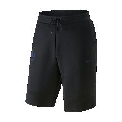 Мужские шорты FFF Authentic Tech FleeceМужские шорты FFF Authentic Tech Fleece подчеркивают твою преданность команде благодаря качественным деталям на легкой флисовой ткани.<br>