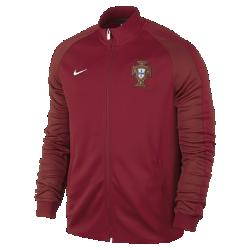 Мужская куртка Portugal Authentic N98Мужская куртка Portugal Authentic N98 из прочной ткани с воротником-стойкой с молнией до подбородка обеспечивает комфорт и защиту от холода.<br>