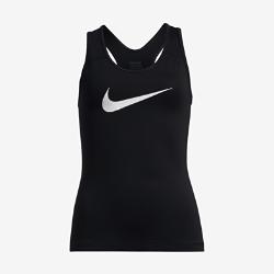 Nike Pro Older Kids' (Girls') Training Tank