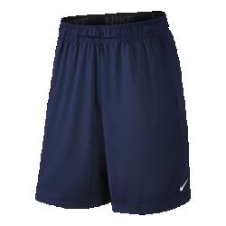 <ナイキ(NIKE)公式ストア>ナイキ メンズ トレーニングショートパンツ 728233-419 ブルー 30日間返品無料 / Nike+メンバー送料無料