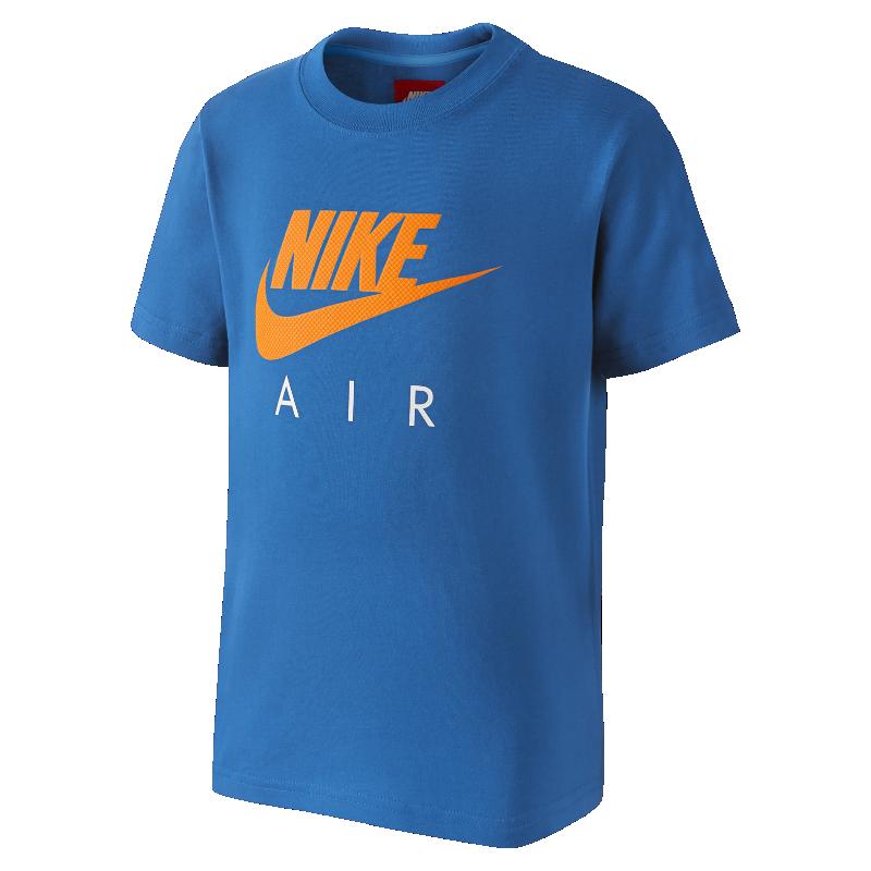 Nike Air Younger Kids' (Boys') T-Shirt (3-8 YRS)