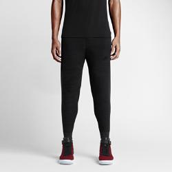 Мужские брюки Nike Tech KnitМужские брюки Nike Tech Knit из специального трикотажного материала отлично сохраняют тепло и гарантируют превосходную посадку для комфорта на весь день.<br>