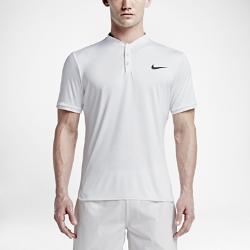 Мужская теннисная рубашка-поло NikeCourt AdvantageМужская теннисная рубашка-поло NikeCourt Advantage с обновленным облегающим кроем обеспечивает прохладу и комфорт, позволяя полностью сконцентрироваться на игре.<br>
