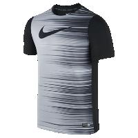 <ナイキ(NIKE)公式ストア>ナイキ GPX フラッシュ 2 メンズ フットボールシャツ 739653-010 ブラック画像
