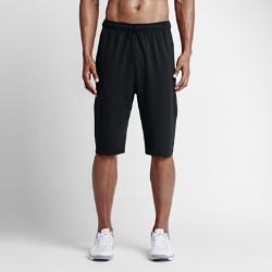 Мужские шорты для тренинга Nike DryМужские шорты для тренинга Nike Dry из невероятно мягкой влагоотводящей флисовой ткани обеспечивают прохладу и комфорт во время любой тренировки.<br>