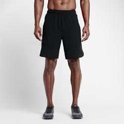 Мужские шорты для тренинга Nike Flex 20,5 смМужские шорты для тренинга Nike Flex 20,5 см отводят влагу благодаря технологии Hydra Void, а эластичный тканый материал обеспечивает полную свободу движений. Лазерная перфорация позволяет поддерживать комфортную температуру тела, а глубокие боковые карманы обеспечивают удобство хранения.<br>