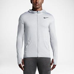 Мужская худи для тренинга Nike DryУниверсальная мужская худи для тренинга Nike Dry позволяет сохранить ощущение прохлады, отводит влагу и обеспечивает комфорт во время интенсивных тренировок на улице.<br>