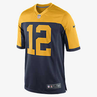 9ed314ae9 Green Bay Packers Jerseys and NFL Kits. Nike.com UK.