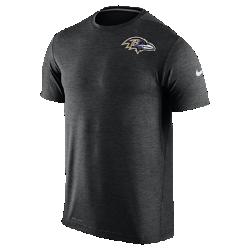 Nike Dri-FIT Touch (NFL Ravens) Men's Training T-Shirt