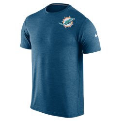 Nike Dri-FIT Touch (NFL Dolphins) Men's Training T-Shirt