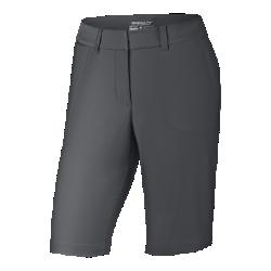 Женские шорты для гольфа Nike Dry 28 смЖенские шорты для гольфа Nike Dry 28 см из эластичной влагоотводящей ткани обеспечивают длительный комфорт во время игры.<br>