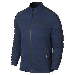 Мужская куртка FFF Authentic N98 Full-Zip Tech FleeceМужская куртка FFF Authentic N98 Full-Zip Tech Fleece создана из мягкой и легкой смесовой ткани на основе хлопка для защиты от холода и обладает фирменными деталями оригинальной модели N98, создающими классический спортивный стиль. Вышитая символика демонстрирует безграничную преданность национальной сборной.<br>