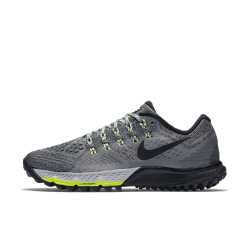 Женские беговые кроссовки Nike Air Zoom Terra Kiger 3Женские беговые кроссовки Nike Air Zoom Terra Kiger 3 с верхом из сетки и системой Dynamic Fit для вентиляции, легкости и поддержки. Мягкая подошва и прочная подметка обеспечивают мягкую амортизацию и защиту от ударных нагрузок, а также превосходное сцепление, когда ты покоряешь пересеченную местность.<br>