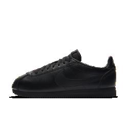 Мужские кроссовки Nike Classic Cortez LeatherМужские кроссовки Nike Classic Cortez Leather с верхом из высококачественной кожи с классическим профилем беговой модели создают неповторимое сочетание комфорта и легендарного образа.<br>