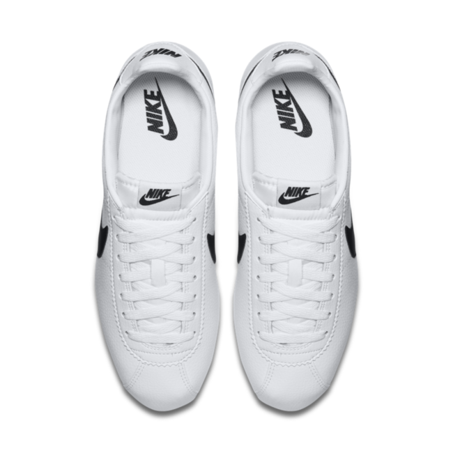 Nike Classic Cortez herensneaker wit