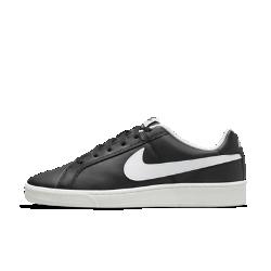 Мужские кроссовки Nike Court RoyaleМужские кроссовки Nike Court Royale в современном комфортном исполнении созданы на основе архивных эскизов теннисных моделей.<br>