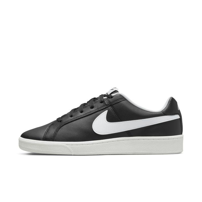 Sneaker Nike Nike Court Royale Zapatillas - Hombre - Negro