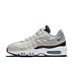 Мужские кроссовки Nike Air Max 95 EssentialКроссовки Nike Air Max 95 сохранили черты легендарного оригинала 1995 года: классические линии дизайна и амортизирующую вставку Max Air в передней части.<br>