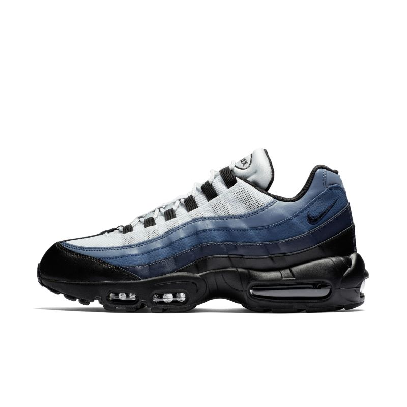 Nike Air Max 95 Essential Men's Shoe - Black Image