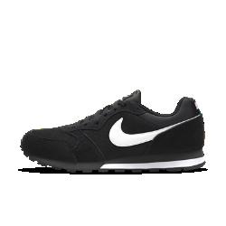 Мужские кроссовки Nike MD Runner 2Мужские кроссовки Nike MD Runner 2 из ультралегких материалов переносят стиль легендарных беговых кроссовок на улицы города.<br>