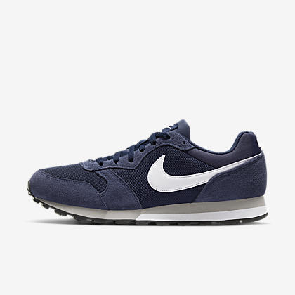 new styles bd4b4 03475 Nike MD Runner 2