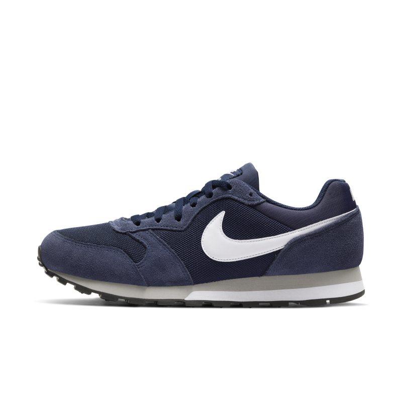 release date: 20aac 08e94 Nike MD Runner 2 Zapatillas - Hombre - Azul