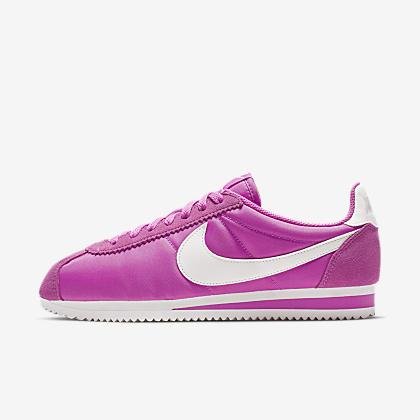 purchase cheap 31094 6e42a Nike Classic Cortez Nylon
