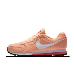 Женские кроссовки Nike MD Runner 2Женские кроссовки Nike MD Runner 2 — это ретро-стиль и невесомая амортизация для комфорта на целый день, каждый день.<br>