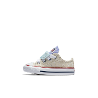 Converse Chuck Taylor All Star Double Tongue Low Top Shoes