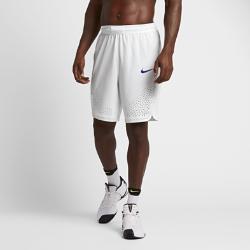 Мужские баскетбольные шорты USAB Nike AeroSwift Hyper EliteМужские баскетбольные шорты USAB Nike AeroSwift Hyper Elite с функциональной посадкой и оптимальной вентиляцией обеспечивают комфорт во время игры.<br>
