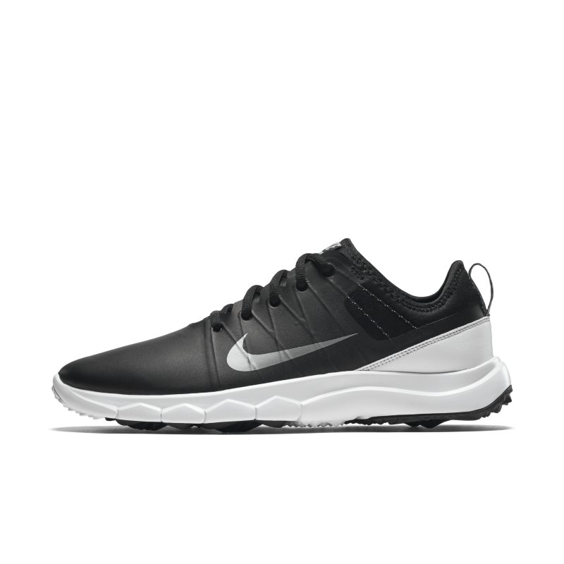 innovative design 78360 2b5d6 Golfsko Nike FI Impact 2 för kvinnor - Svart