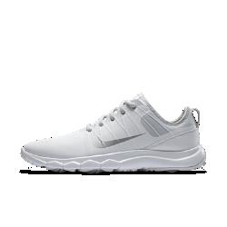 Женские кроссовки для гольфа Nike FI Impact 2Женские кроссовки для гольфа Nike FI Impact 2 с эластичным верхом обеспечивают поддержку, фиксацию и естественную свободу движений. Водонепроницаемое покрытие позволяетпродолжать игру даже в дождь.  ФИКСАЦИЯ И ПОДДЕРЖКА  Нити Flywire облегают стопу, обеспечивая адаптивную поддержку при каждом движении.  УЛУЧШЕННОЕ СЦЕПЛЕНИЕ  Резиновая подметка со специальным рисунком обеспечивает надежное сцепление и стабилизацию даже на скользкой поверхности.  СВОБОДА ДВИЖЕНИЙ  Подметка как в моделях Nike Free с эластичными желобками обеспечивает гибкость и естественность движений.<br>