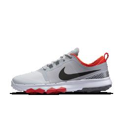 Мужские кроссовки для гольфа Nike FI Impact 2ФИКСАЦИЯ И ПОДДЕРЖКАНити Flywire облегают стопу, обеспечивая адаптивную поддержку при каждом движении.<br>