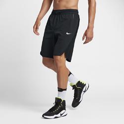 Мужские баскетбольные шорты Nike Aeroswift 23 смМужские баскетбольные шорты Nike Aeroswift 23 см обеспечивают вентиляцию без утяжеления и полную свободу движений для самой высокой скорости от старта до финиша.<br>