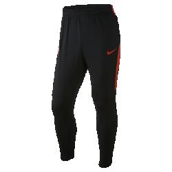 Мужские футбольные брюки Portugal StrikeМужские футбольные брюки Portugal Strike из влагоотводящей ткани с зауженным анатомическим кроем созданы для комфорта и свободы движений на поле.<br>
