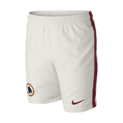 Футбольные шорты для школьников 2016/17 A.S. Roma Stadium Home/Away/Third (XS–XL)Футбольные шорты для школьников 2016/17 A.S. Roma Stadium Home/Away/Third обеспечивают комфорт без утяжеления и идеально подходят как для похода на матч, так и для простой прогулки.<br>