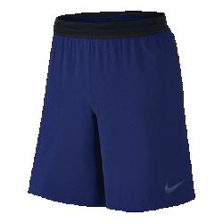 Мужские футбольные шорты Nike Strike XМужские футбольные шорты Nike Strike X из трикотажного и тканого материала с технологией влагоотведения обеспечивают комфорт для достижения самых высоких результатов.Карманы на молнии для надежного хранения телефона, пластиковых карт и ключей во время игры и просто на улице.<br>