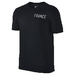 Мужская футболка FFF SquadМужская футболка FFF Squad из мягкого хлопка обеспечивает комфорт на трибунах и на улице каждый день.<br>