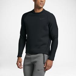 Мужская футболка для тренинга с длинным рукавом Nike Therma-Sphere MaxПОГОДУ  Мужская футболка для тренинга с длинным рукавом Nike Therma-Sphere Max обеспечивает комфорт и защиту от холода во время интенсивных тренировок при любых погодных условиях.  Свобода движений  Облегающая посадка создает свободу движений на любом этапе — от разминки и самой тренировки до растяжки после нее.  Защита от влаги  Прочное водоотталкивающее покрытие надежно защищает от влаги при переменчивой погоде, сохраняя воздухопроницаемость.  Тепло и воздухопроницаемость  Технология Nike Therma — это зональная трехмерная структура, которая удерживает тепло, одновременно выводя влагу на поверхность ткани.<br>