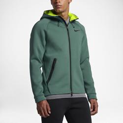 Мужская куртка для тренинга Nike Therma-Sphere MaxУниверсальная мужская куртка для тренинга Nike Therma-Sphere Max обеспечивает комфорт и защиту от холода во время интенсивных тренировок при любых погодных условиях.  Свобода движений  Облегающая посадка создает свободу движений на любом этапе — от разминки и самой тренировки до растяжки после нее.  Водоотталкивающие свойства  Водоотталкивающее покрытие надежно защищает от влаги при переменчивой погоде, сохраняя воздухопроницаемость.  Тепло и воздухопроницаемость  Технология Nike Therma — это зональная трехмерная структура, которая удерживает тепло, одновременно выводя влагу на поверхность ткани.<br>