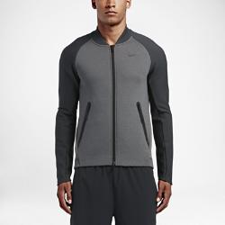 Мужская куртка для тренинга Nike Therma-Sphere MaxУниверсальная мужская куртка для тренинга Nike Therma-Sphere Max защищает от непогоды на любых тренировках и в любую погоду.<br>