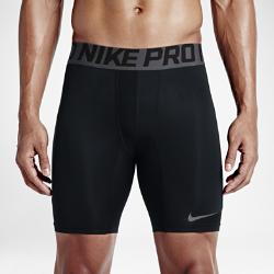 Мужские шорты для тренинга Nike Pro HyperСool 15 смМужские шорты для тренинга Nike Pro HyperCool 15 см из эластичной влагоотводящей ткани со вставками из сетки обеспечивают превосходный воздухообмен и комфорт во время тренировок.<br>