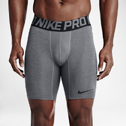 "Nike Pro HyperCool Men's 6"" (15cm approx.) Training Shorts"