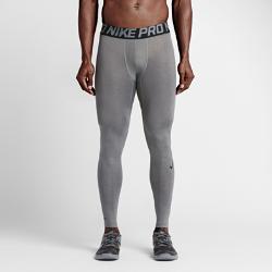 Мужские тайтсы для тренинга Nike Pro HyperCoolМужские тайтсы для тренинга Nike Pro HyperCool из влагоотводящей ткани со вставками из сетки и компрессионной посадкой обеспечивают вентиляцию, комфорт и поддержку во время тренировок.<br>