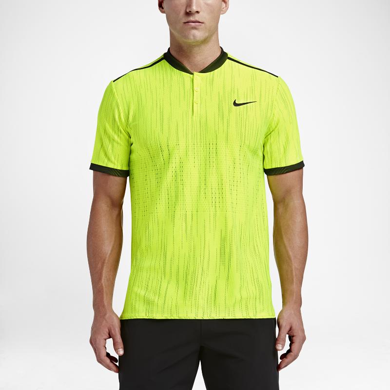 NikeCourt Dry Advantage Men's Tennis Polo
