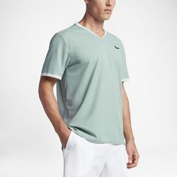 NikeCourt Dry Roger Federer Men's Short-Sleeve Tennis Top